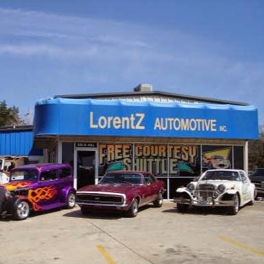 Lorentz Automotive image 0