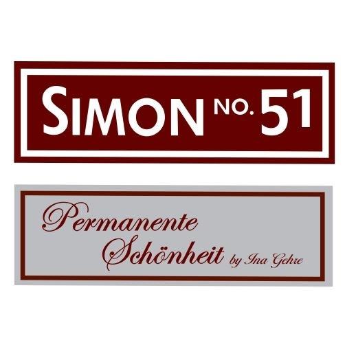 Logo von Friseur Simon No. 51