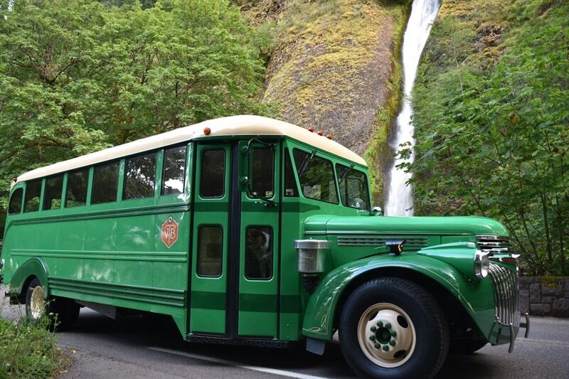 The Vintage Tour Bus Co. image 5