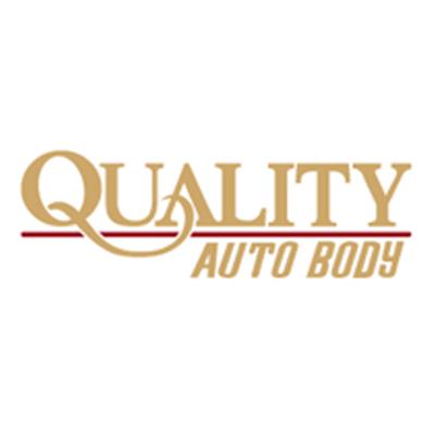 Quality Auto Body Inc