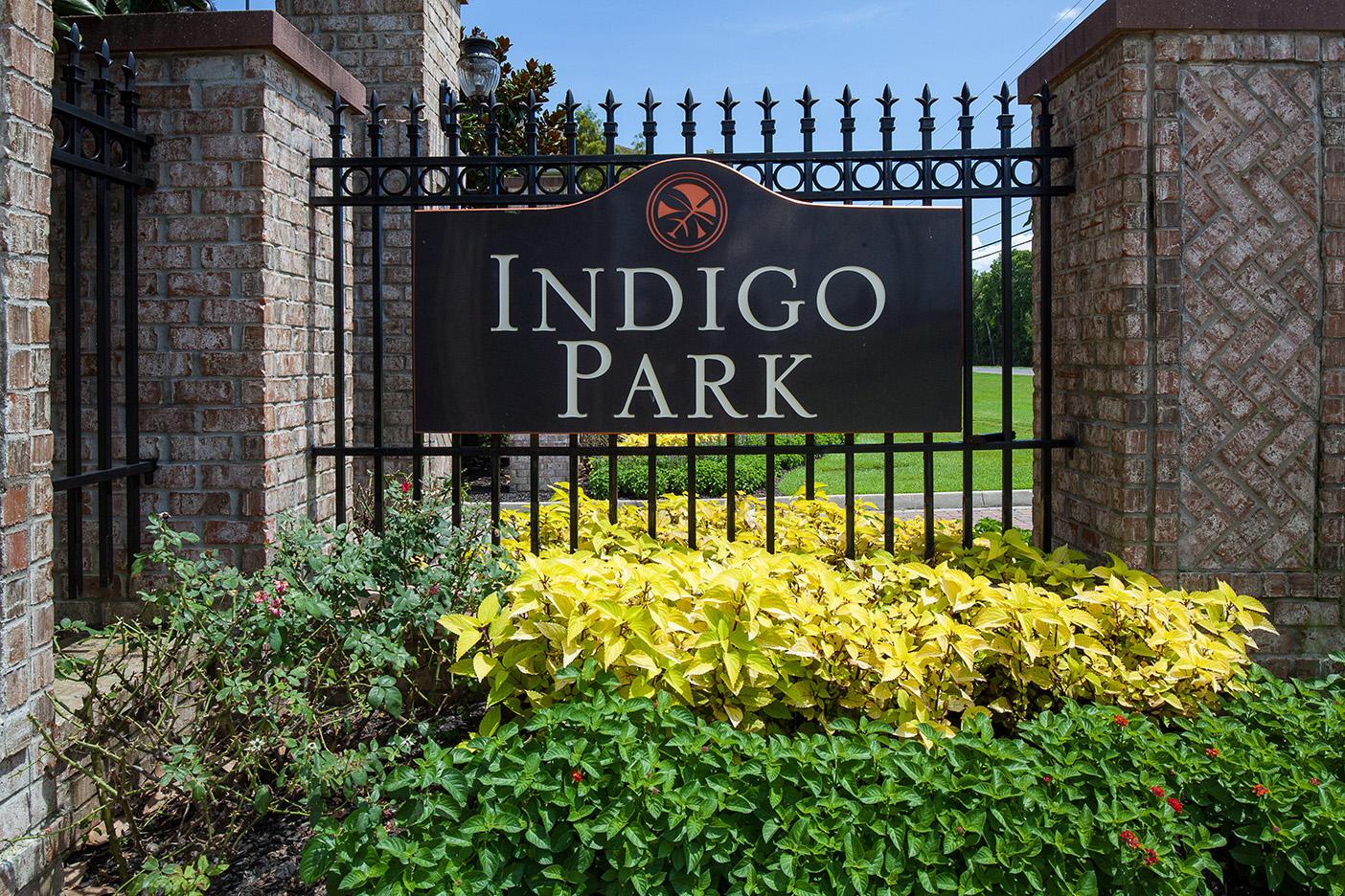 Indigo Park by Cortland