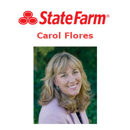 Carol Flores - State Farm Insurance Agent image 1