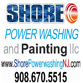 Shore Powerwashing and Restoration
