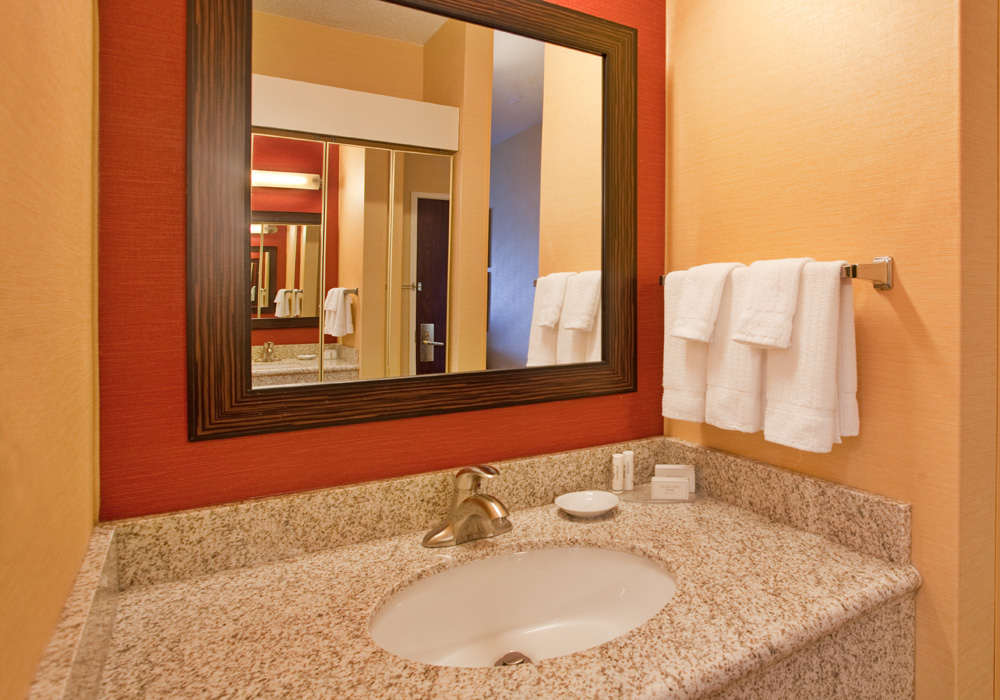 Courtyard by Marriott Chicago Southeast/Hammond, IN image 6
