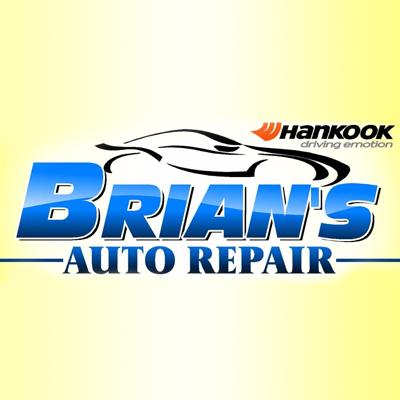 Brian's Auto Repair