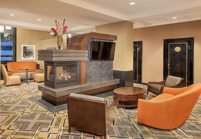 Residence Inn by Marriott Omaha Downtown/Old Market Area