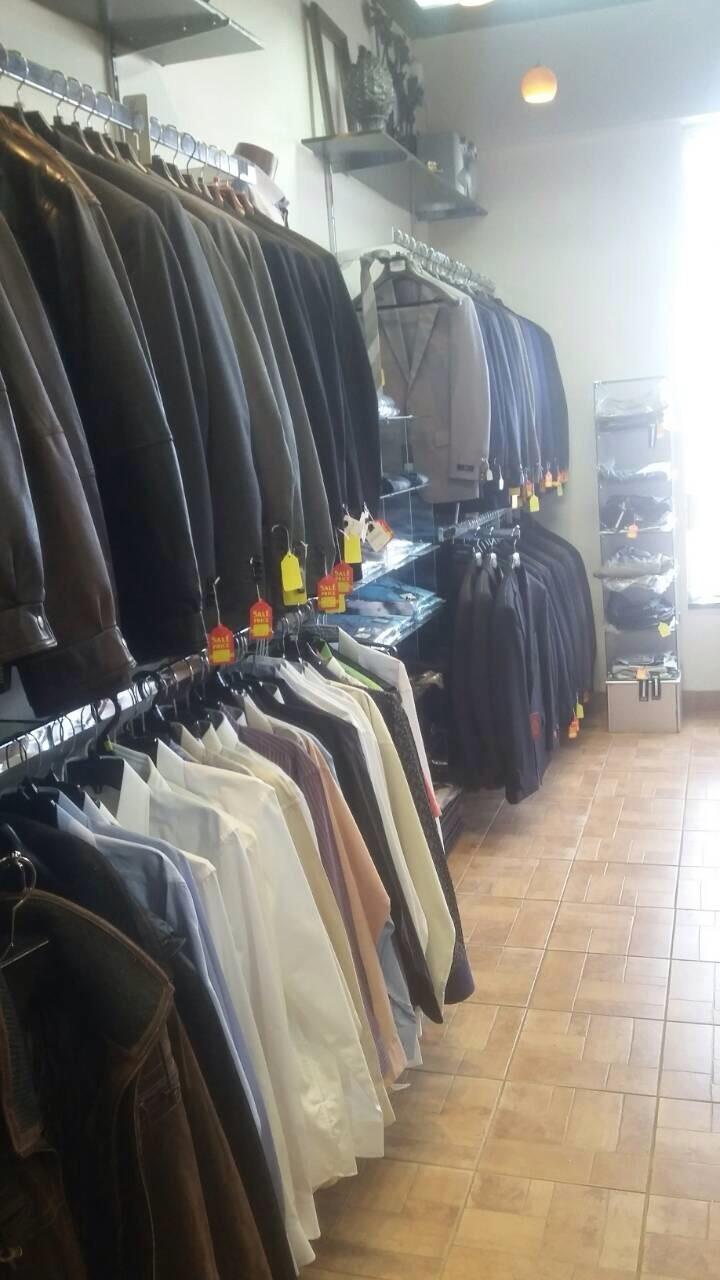 Mr Sam Tailor & Men's Wear in Windsor