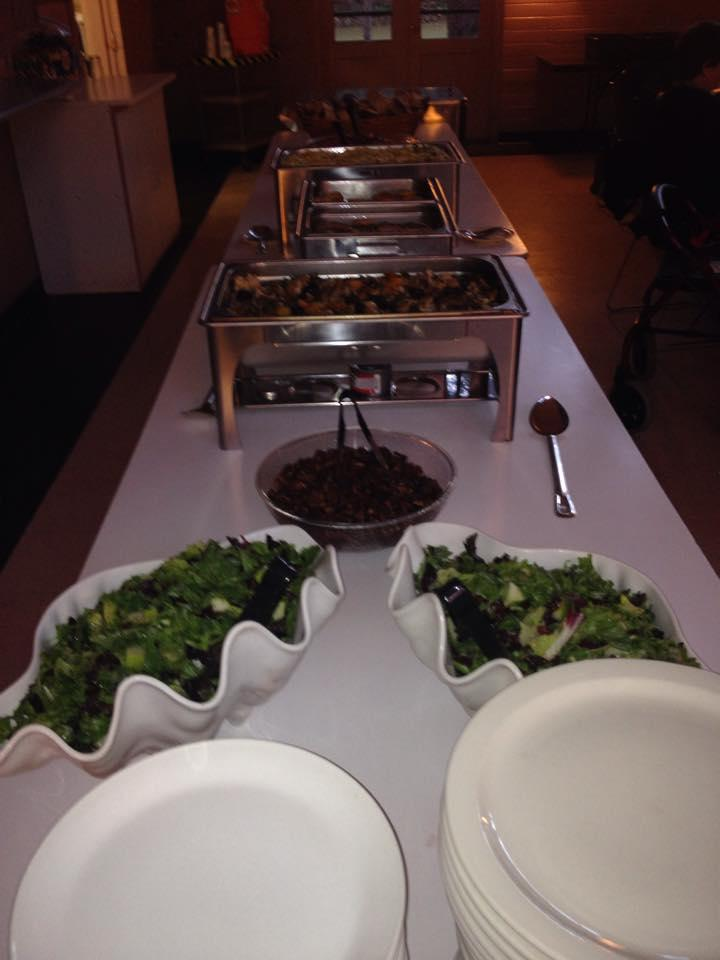 Made with Love Catering image 2