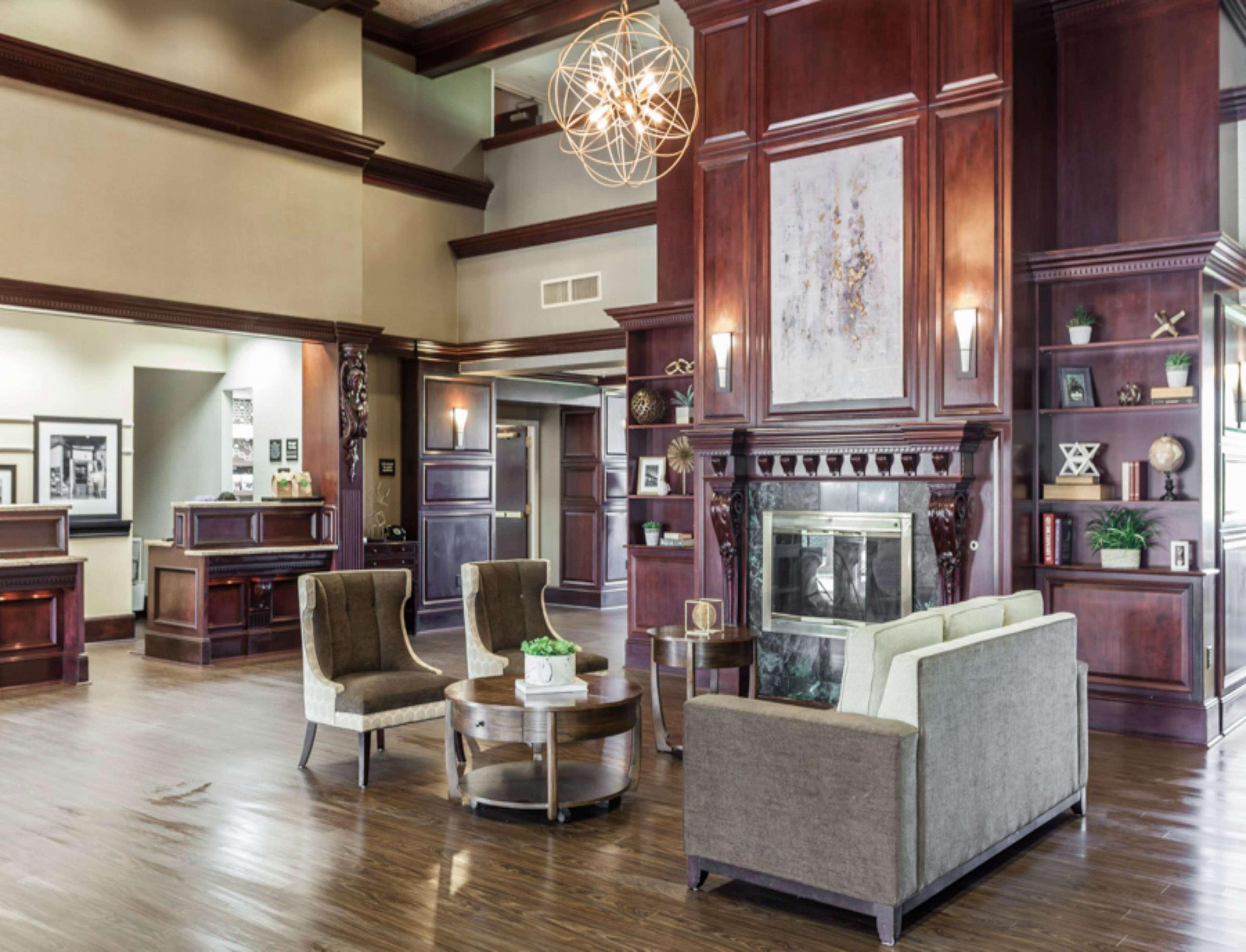 Hampton Inn & Suites Dallas-DFW Airport North-Grapevine in Grapevine, TX, photo #4