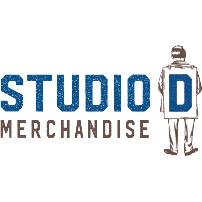 Studio D Merchandise