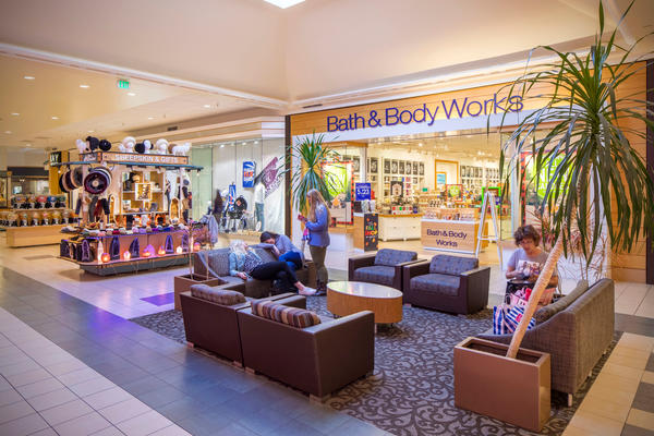 Grand Teton Mall image 7