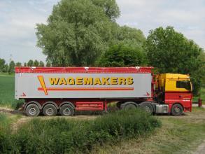 Wagemakers Grond en Transportbedrijf