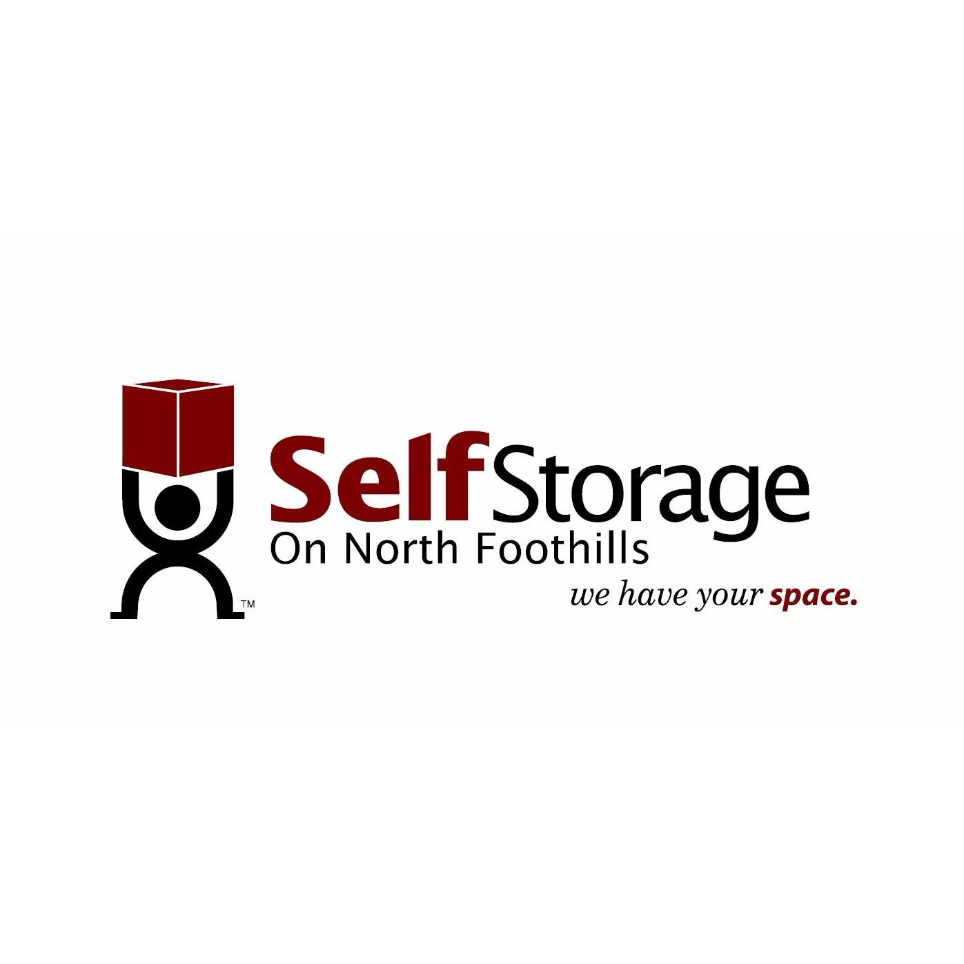 Self Storage of Spokane