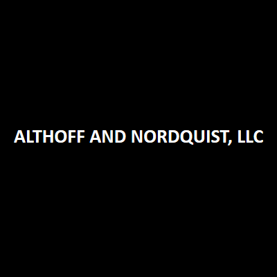 Althoff And Nordquist LLC image 1
