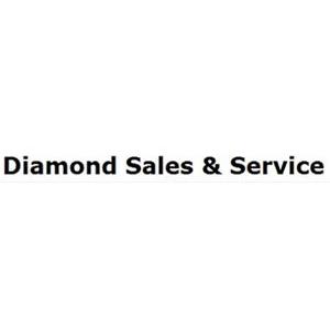 Diamond Mitsubishi Fuso