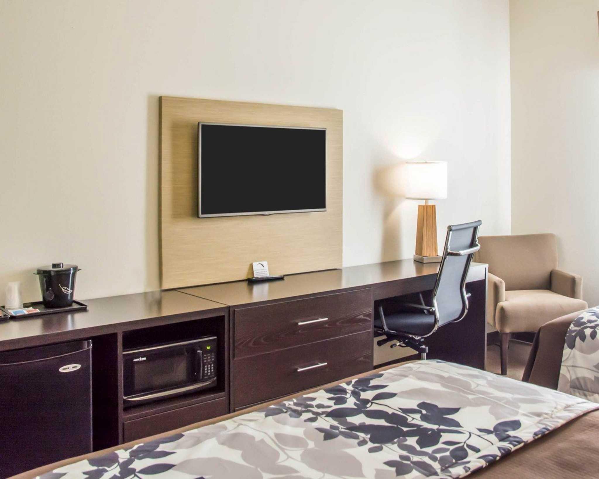 Sleep Inn & Suites Parkersburg-Marietta image 17