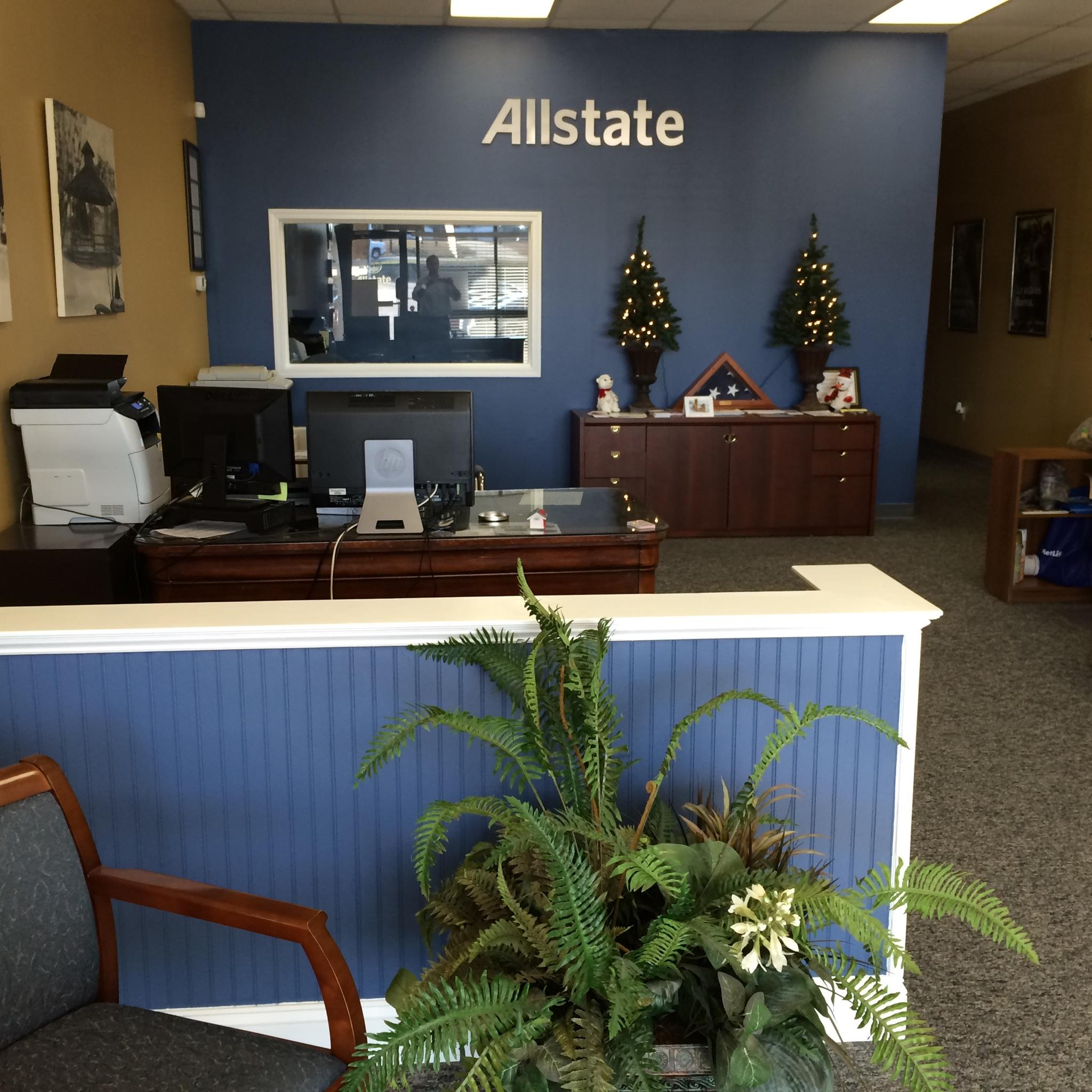 Allstate Insurance Agent Dennis Knox