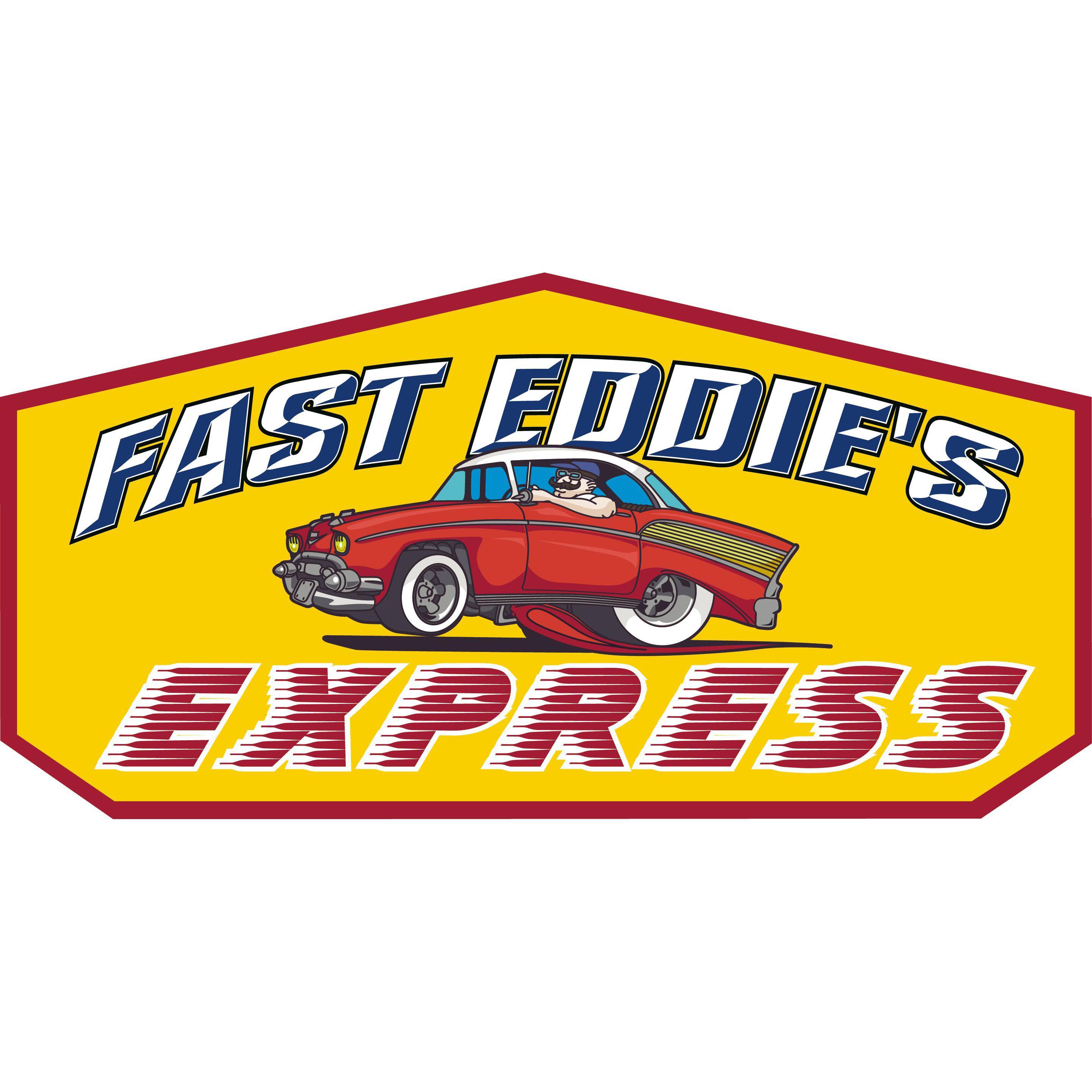 Fast Eddie's Express Car Wash