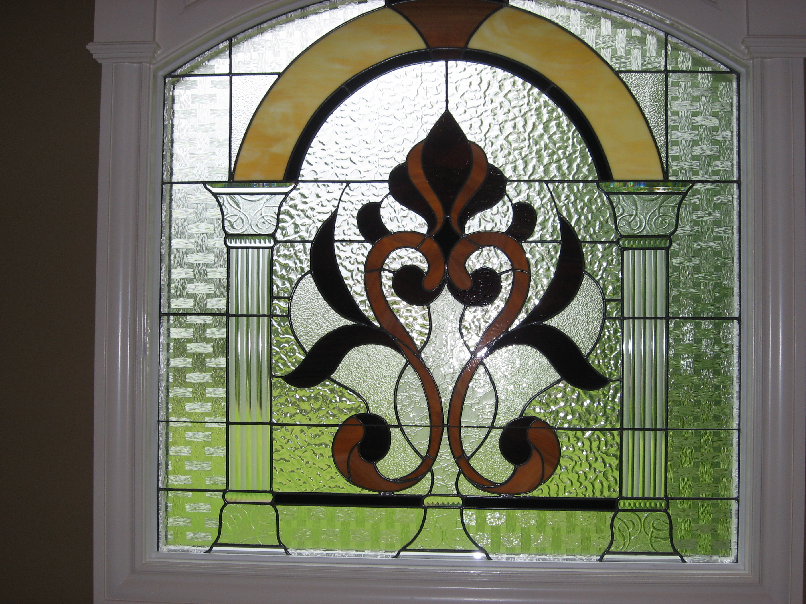 Art Glass With Finesse image 3