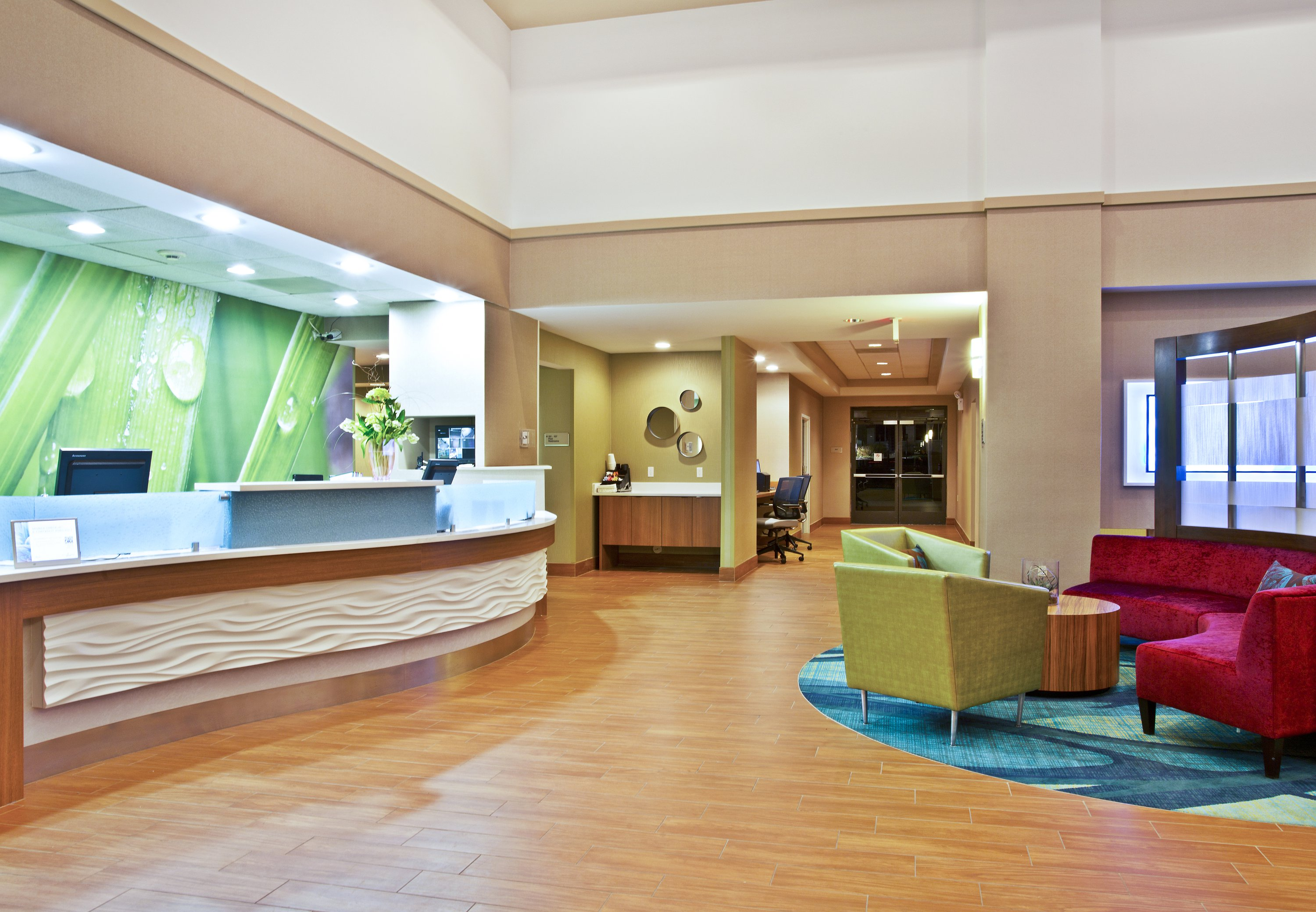 SpringHill Suites by Marriott Chicago Elmhurst/Oakbrook Area image 12