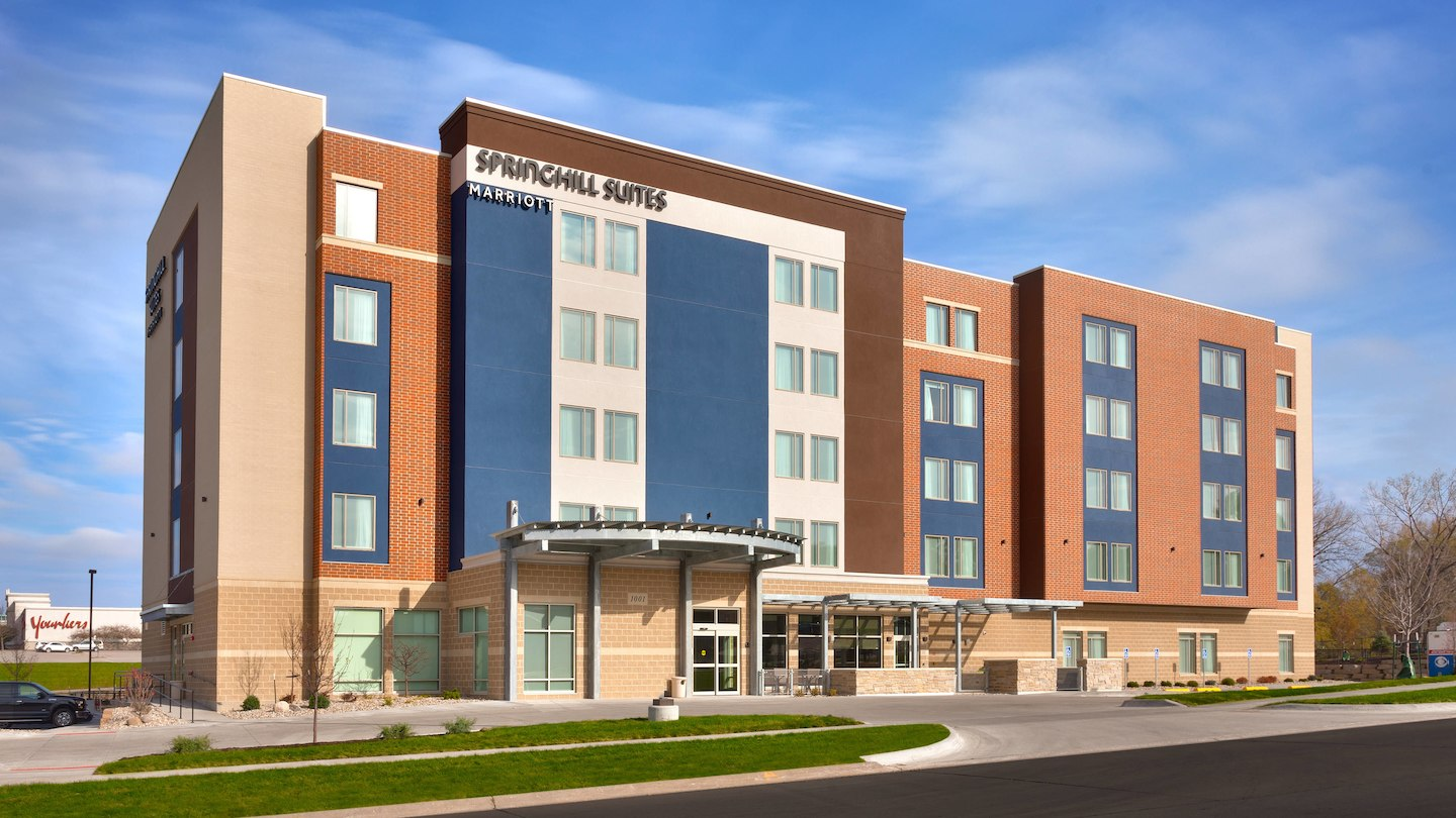 SpringHill Suites by Marriott Coralville image 0
