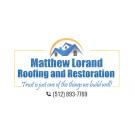Matthew Lorand Roofing & Restoration