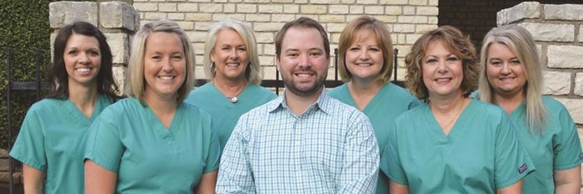 West Bluff Dental Care image 0