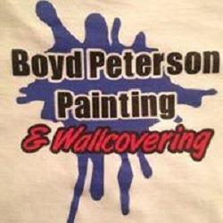 Boyd Peterson Painting & Wallcovering image 0