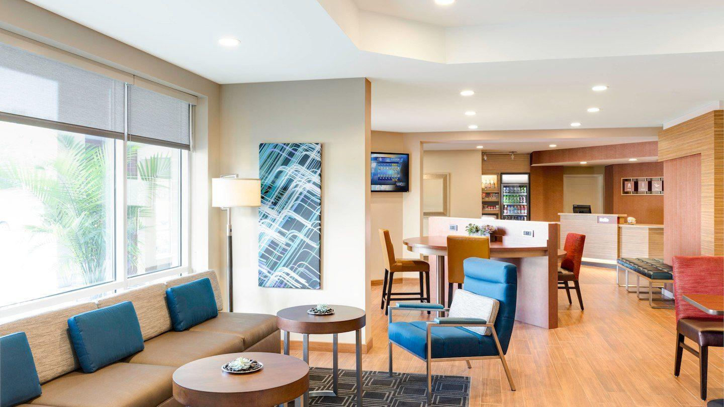 TownePlace Suites by Marriott Lexington Keeneland/Airport image 3