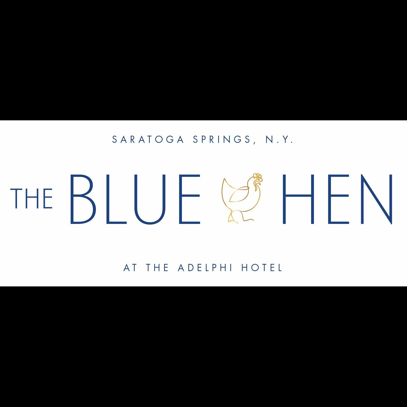 Blue Hen Restaurant
