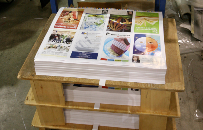 Imprimerie Des Editions Vaudreuil in Vaudreuil-Dorion