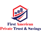 First American Private Trust & Savings image 0