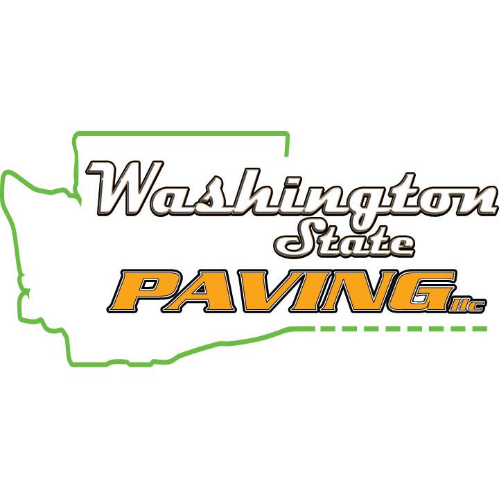 Washington State Paving LLC.