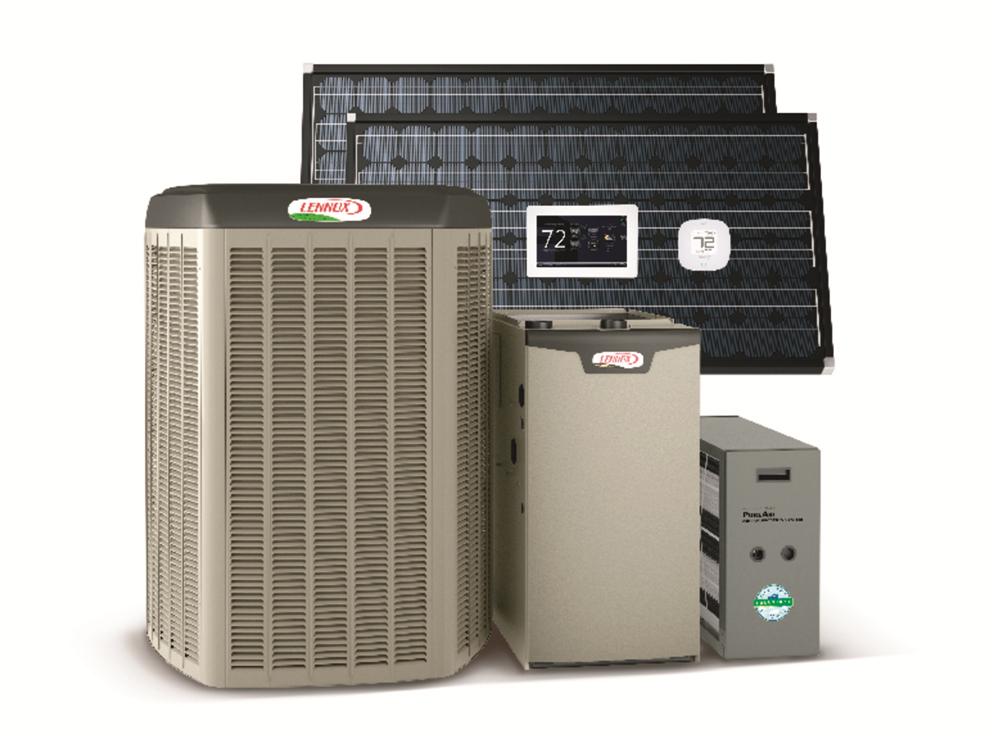 Garner Refrigeration Heating & Air Conditioning Inc image 5