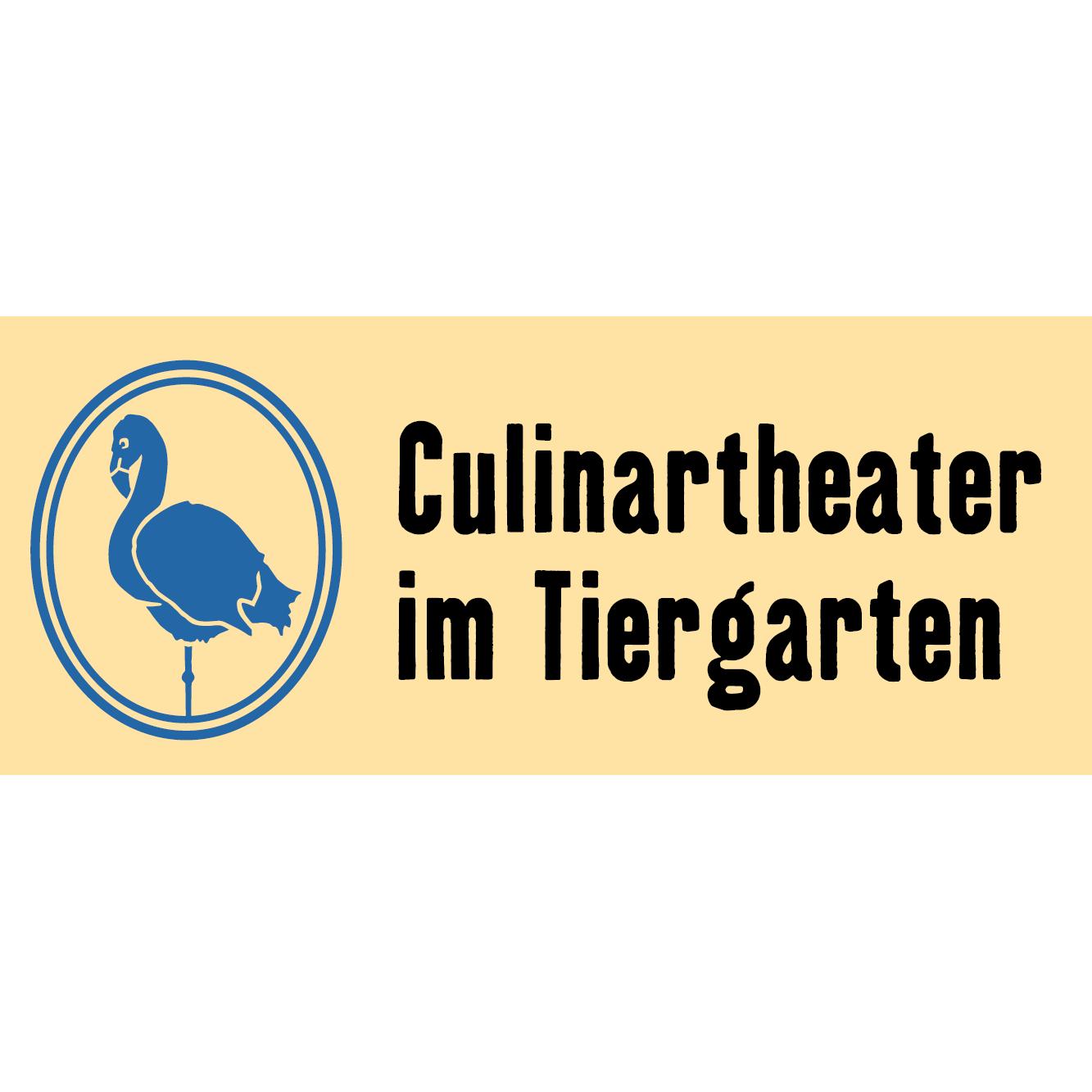 Logo von Culinartheater im Tiergarten Noventa GmbH