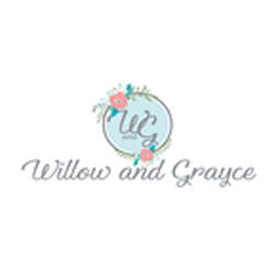 Willow and Grayce