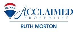 Ruth Morton Real Estate Agent image 0