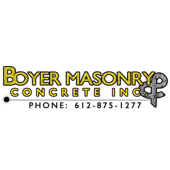Boyer Masonry & Concrete Inc - Burnsville, MN 55306 - (612)875-1277 | ShowMeLocal.com