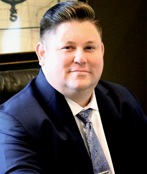 Brown, Naegle, Crider & Jensen LLC image 1