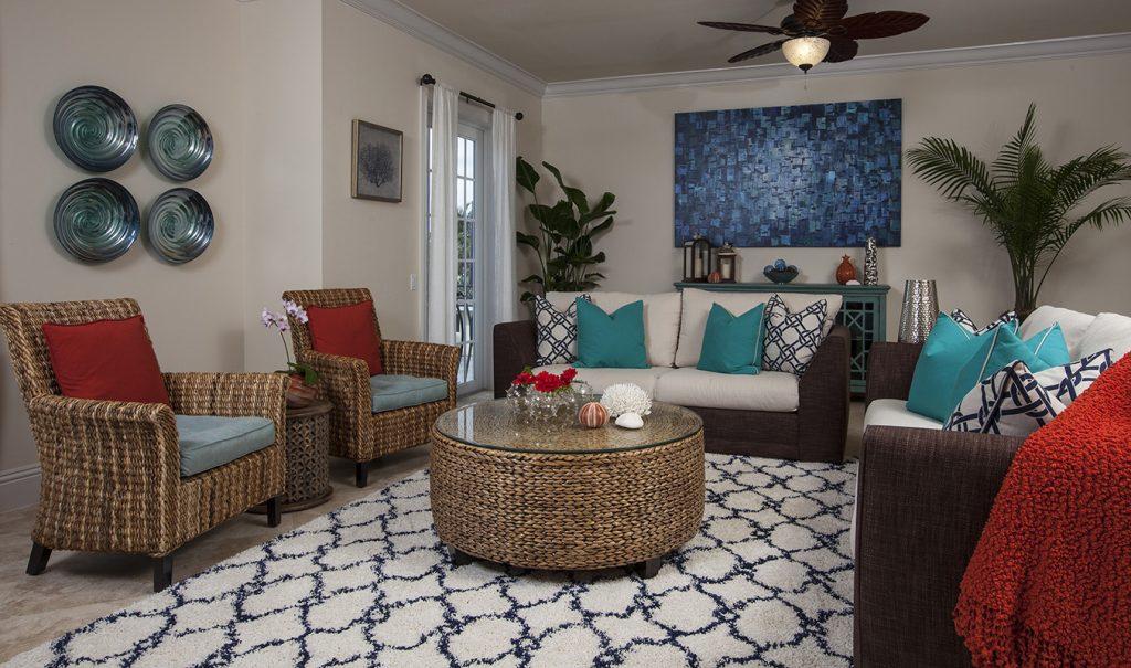 Las Olas Interiors Broward Design Decor & Staging image 1