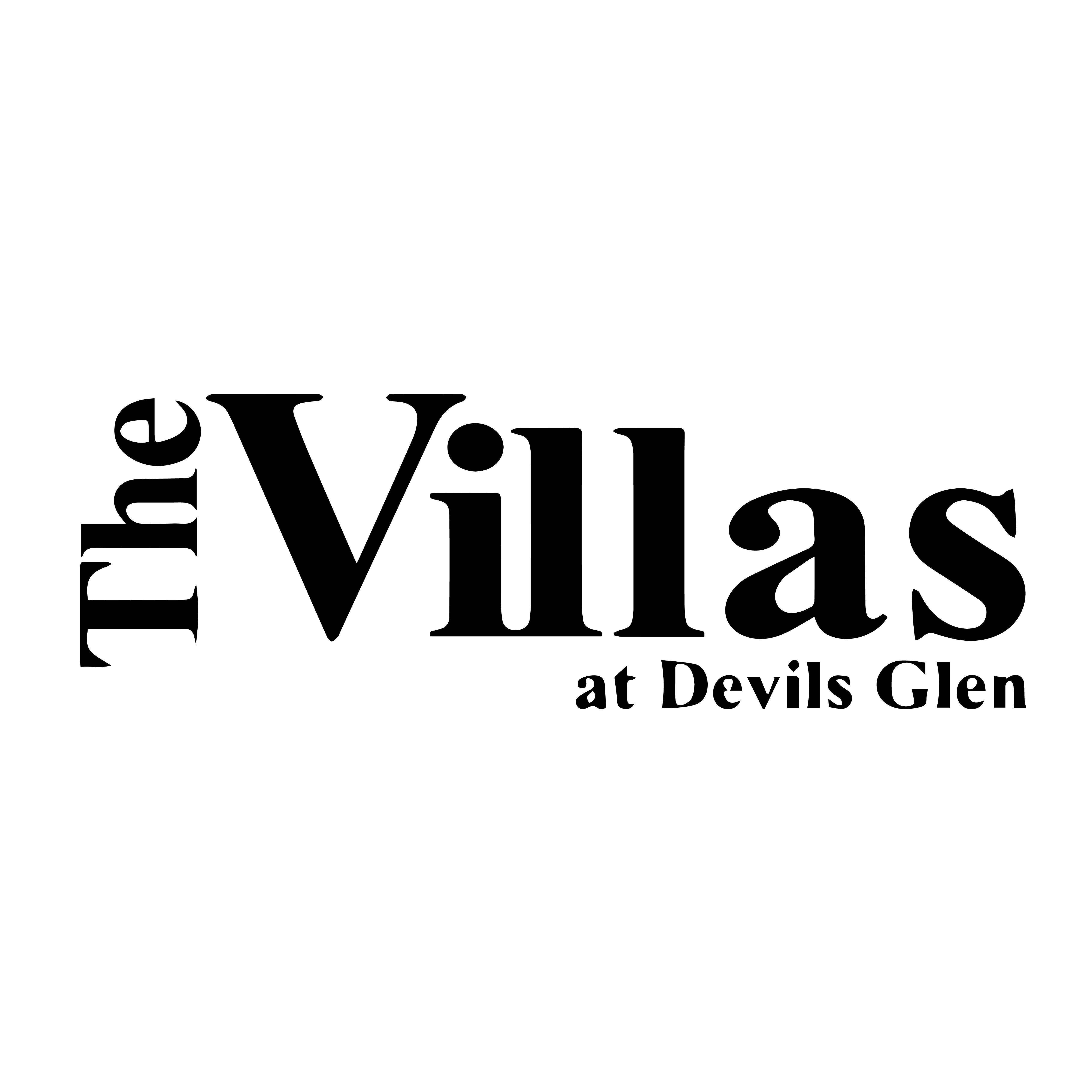 The Villas at Devils Glen