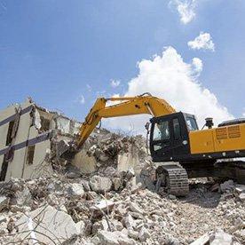 Indy's Demolition image 7