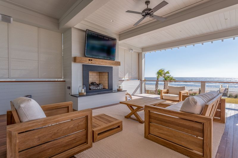 Isle of Palms Vacation Rentals by Exclusive Properties image 65