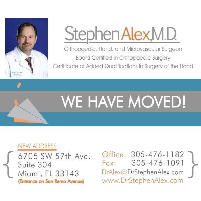 Our new #AquarollUSACenter located at: 6705 SW 57th Ave Suite 304 Coral Gables Fl. 33143