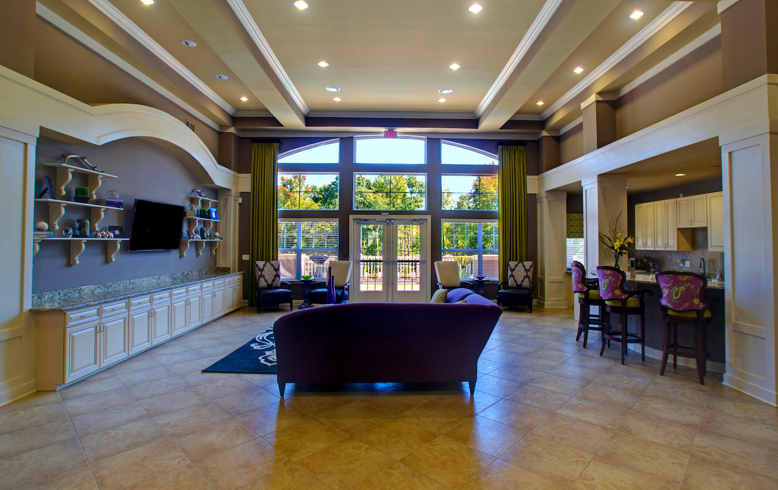 Phillips Mallard Creek Apartments image 3