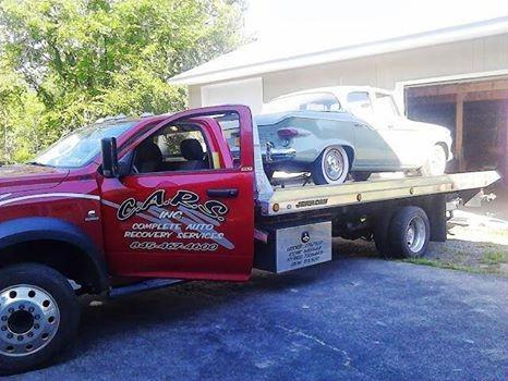 Complete Auto Recovery Services image 8