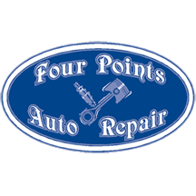 image of Four Points Auto Repair
