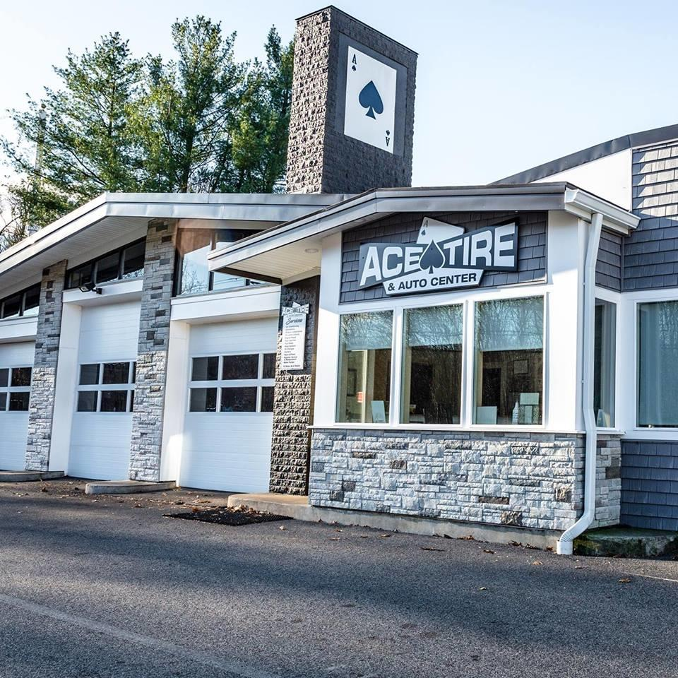 Ace Tire and Auto Center image 1