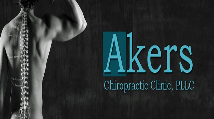 Akers Chiropractic Clinic, PLLC image 0