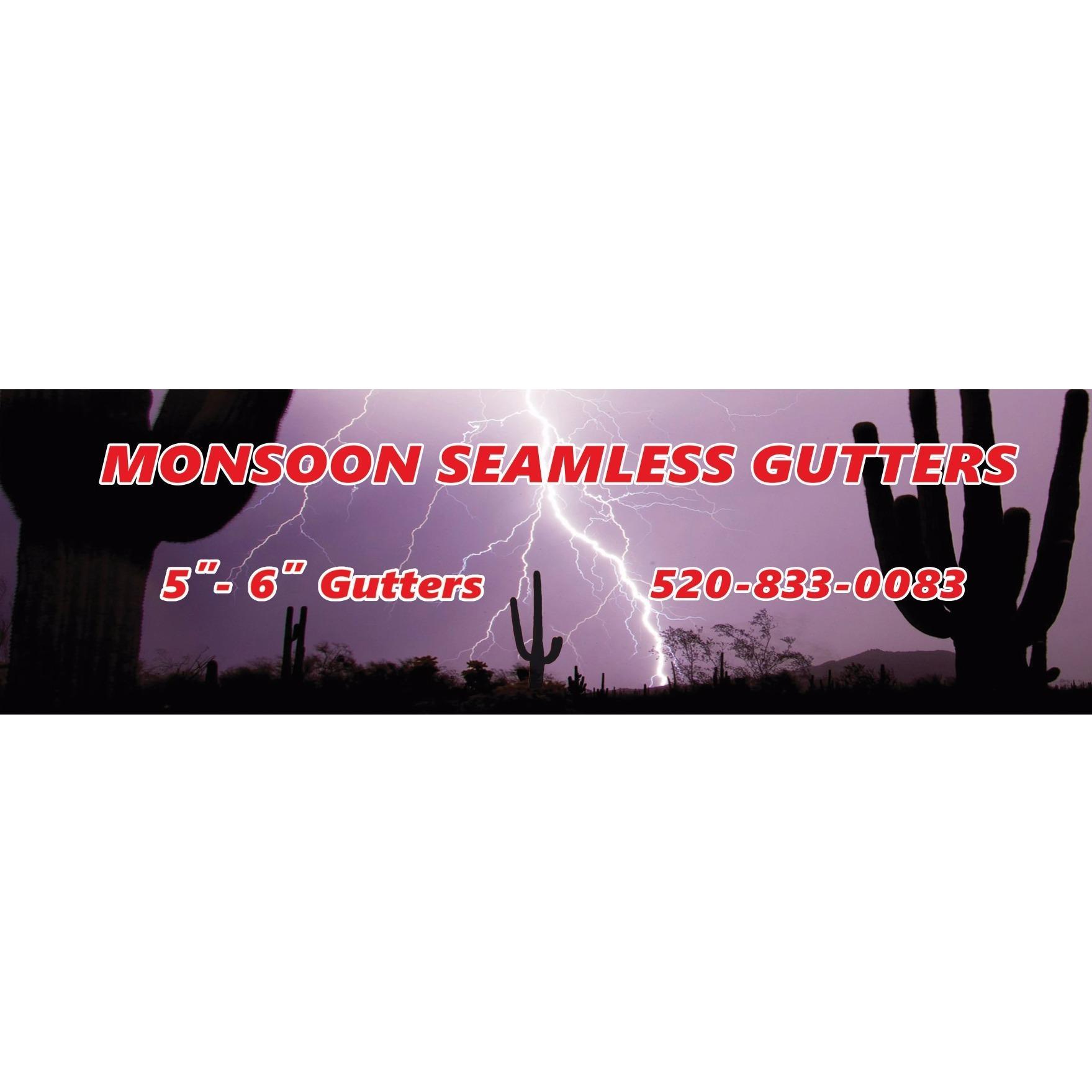 Monsoon Seamless Gutters